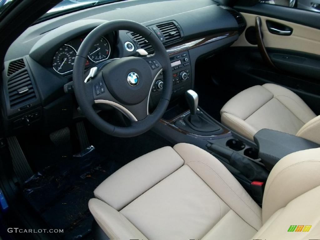Bmw 128I Convertible >> 2008 Bmw 135i Interior | www.imgkid.com - The Image Kid Has It!
