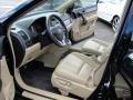 Ivory Prime Interior Photo for 2010 Honda CR-V #38613209