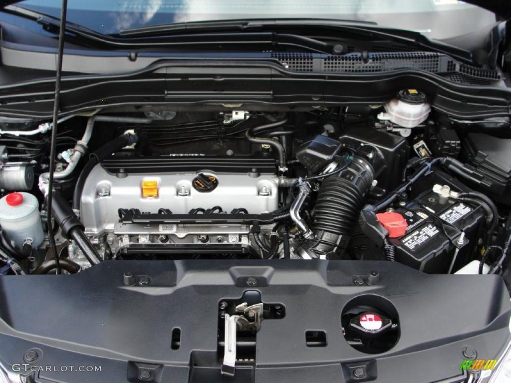 2010 honda cr v ex l awd 2 4 liter dohc 16 valve i vtec 4 for 2017 honda cr v engine 2 4 l 4 cylinder lx