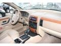 Camel 1999 Jeep Grand Cherokee Interiors