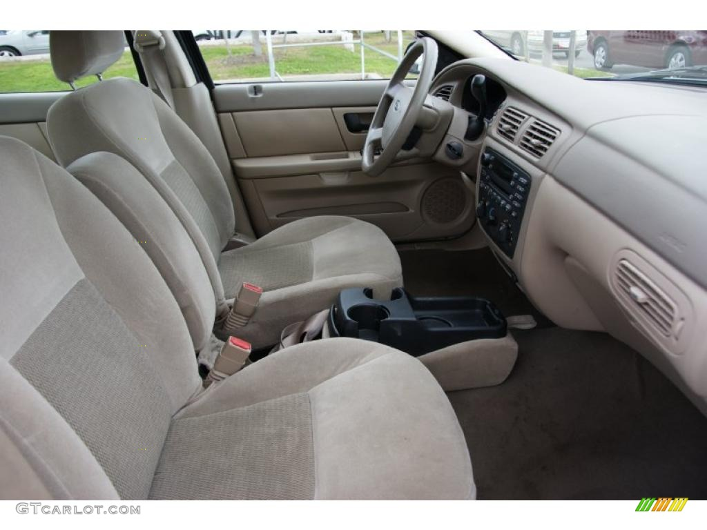 2006 Ford Taurus Se Interior Photo 38621865 Gtcarlot Com