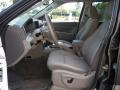 Khaki Interior Photo for 2005 Jeep Grand Cherokee #38626150