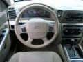 Khaki Steering Wheel Photo for 2005 Jeep Grand Cherokee #38626254
