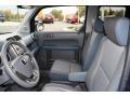 Black 2003 Honda Element EX AWD Interior