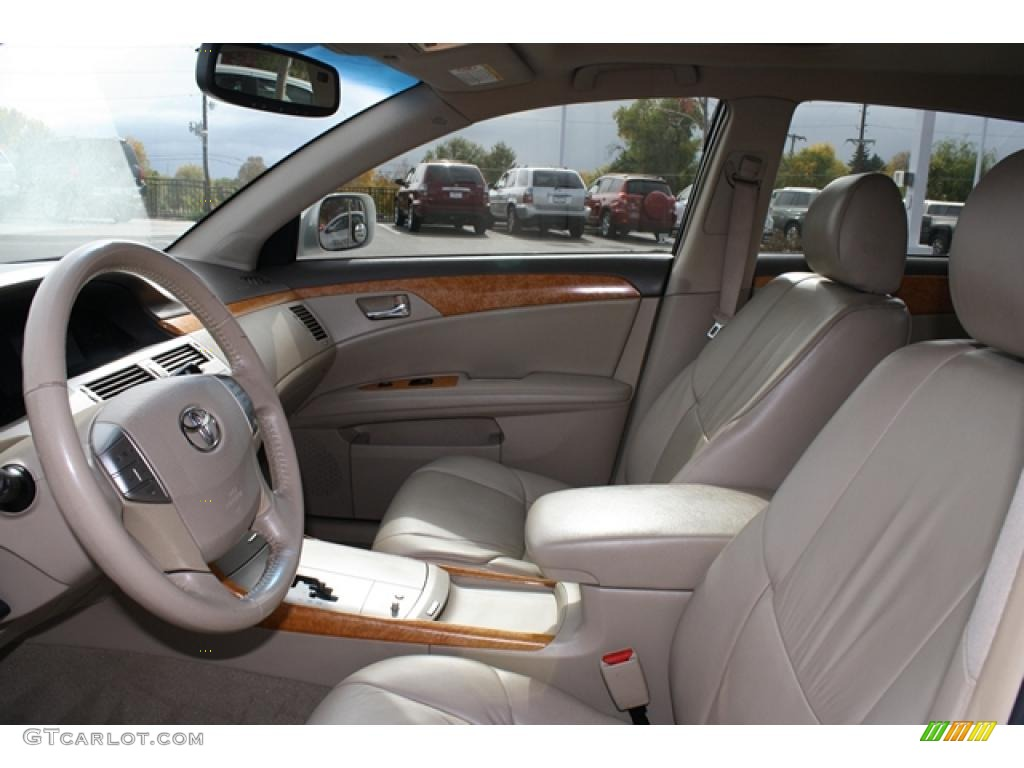 2005 toyota avalon xls interior photo 38629618. Black Bedroom Furniture Sets. Home Design Ideas