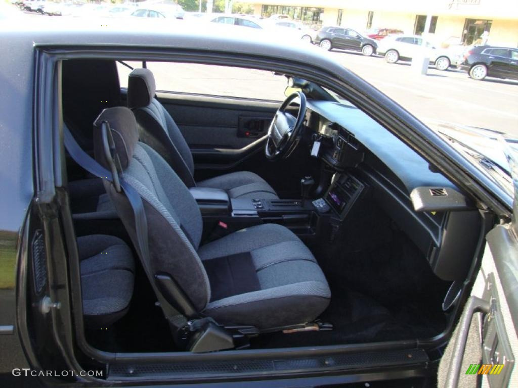 gray black interior 1991 chevrolet camaro z28 photo 38635070 gtcarlot com gtcarlot com
