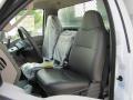 Medium Stone Interior Photo for 2010 Ford F350 Super Duty #38636382