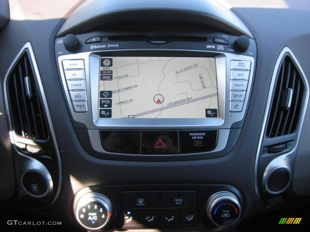 2011 hyundai tucson gls navigation photo 38637966. Black Bedroom Furniture Sets. Home Design Ideas