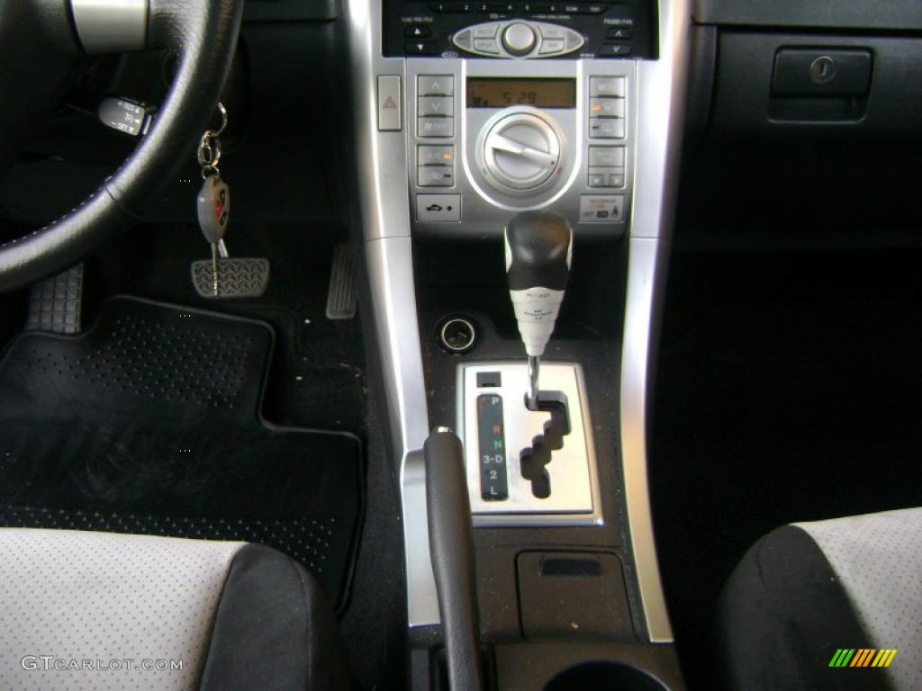 Wonderful 2007 Scion TC Standard TC Model 4 Speed Automatic Transmission Photo  #38639262 Design
