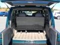 Pewter Trunk Photo for 2001 Chevrolet Astro #38641586