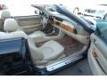 2003 Jaguar XK Cashmere Interior Interior Photo