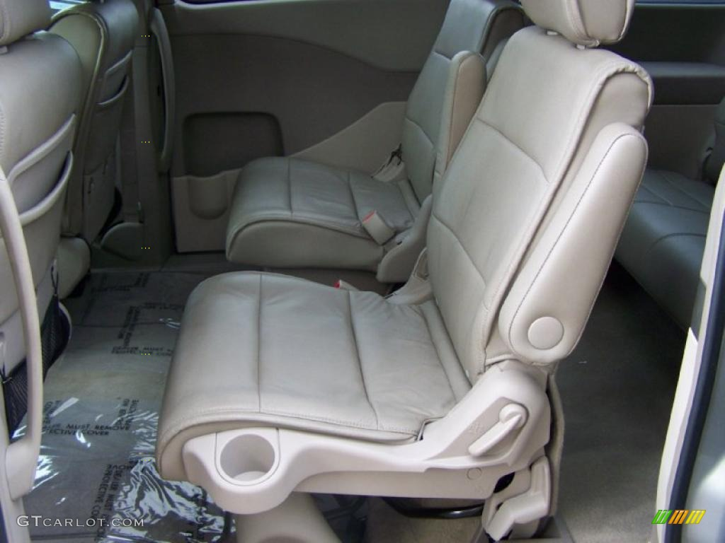 2004 Nissan Quest 3.5 SE interior Photo #38646270 ...