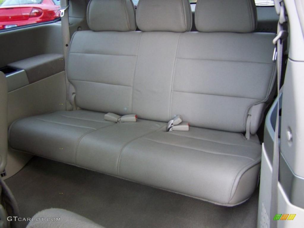 2004 nissan quest 3 5 se interior photo 38646306. Black Bedroom Furniture Sets. Home Design Ideas