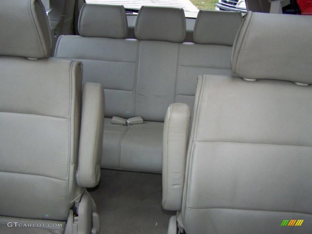 2004 Nissan Quest 3.5 SE interior Photo #38646330 ...
