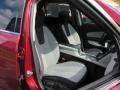 Jet Black/Light Titanium Interior Photo for 2010 Chevrolet Equinox #38648746