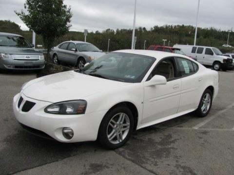 2007 pontiac grand prix gt sedan data info and specs. Black Bedroom Furniture Sets. Home Design Ideas