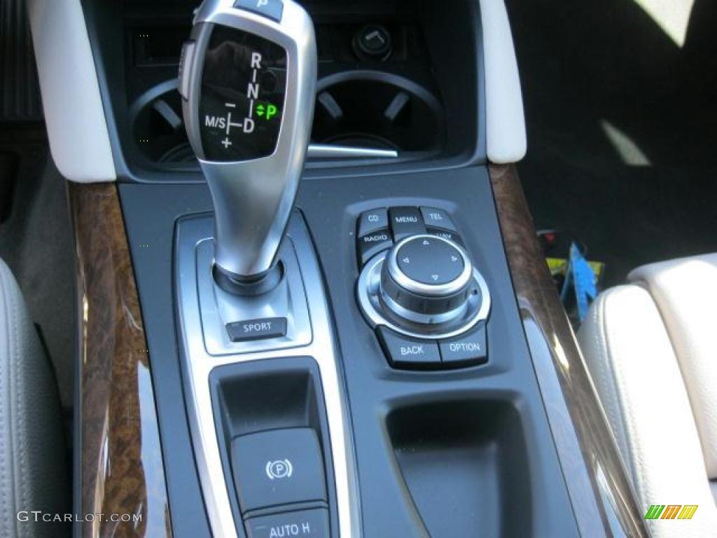 2011 Bmw X6 Xdrive35i 8 Speed Sport Automatic Transmission