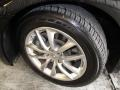 2008 Infiniti G 35 Journey Sedan Wheel and Tire Photo