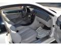 2000 CLK 430 Coupe Ash Interior