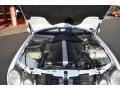 2000 CLK 430 Coupe 4.3 Liter SOHC 24-Valve V8 Engine