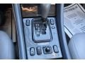 2000 CLK 430 Coupe 5 Speed Automatic Shifter