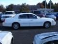 Vibrant White - Town Car Executive Photo No. 4