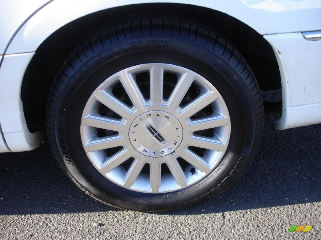 2003 Lincoln Town Car Executive Wheel Photo 38660310 Gtcarlot Com