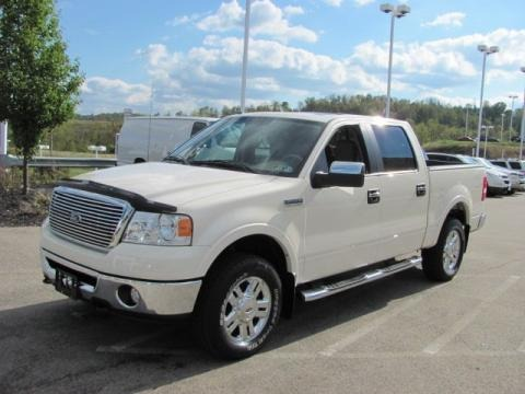 2008 ford f150 lariat supercrew 4x4 data info and specs. Black Bedroom Furniture Sets. Home Design Ideas