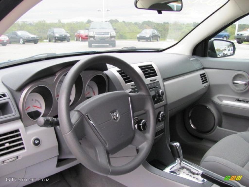dark slate gray light slate gray interior 2008 dodge avenger sxt photo 38664890 gtcarlot com gtcarlot com