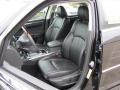 Dark Slate Gray Interior Photo for 2008 Chrysler 300 #38665282