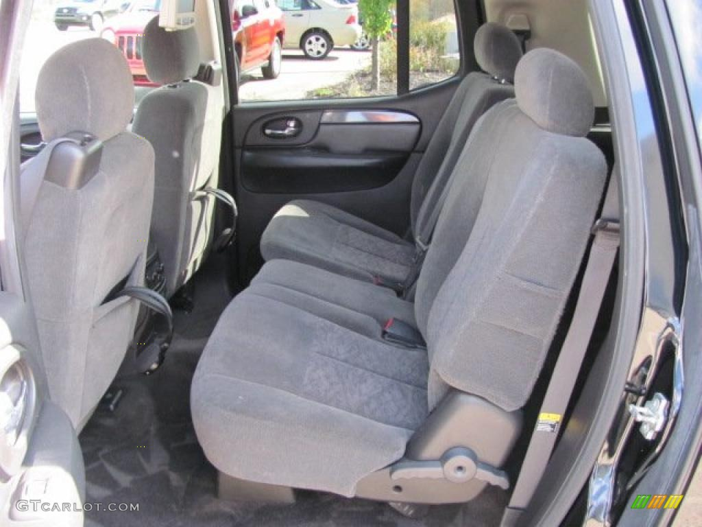 2006 gmc envoy xl sle 4x4 interior photos