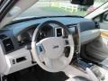 Dark Slate Gray/Light Graystone Prime Interior Photo for 2008 Jeep Grand Cherokee #38668538