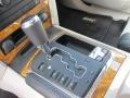 Dark Slate Gray/Light Graystone Transmission Photo for 2008 Jeep Grand Cherokee #38668598