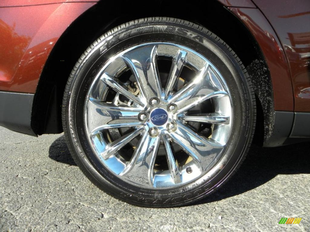 2010 Ford Taurus Sho Performance Parts This Wheel 38668934. For more detail please visit source with copy url ...