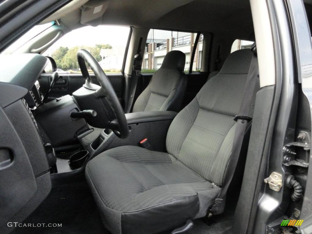 2003 dodge durango sxt 4x4 interior photo 38681058. Black Bedroom Furniture Sets. Home Design Ideas
