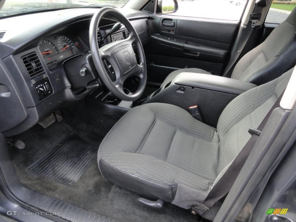 on 2002 Dodge Durango Motor