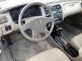 Ivory Prime Interior Photo for 2002 Honda Accord #38685214