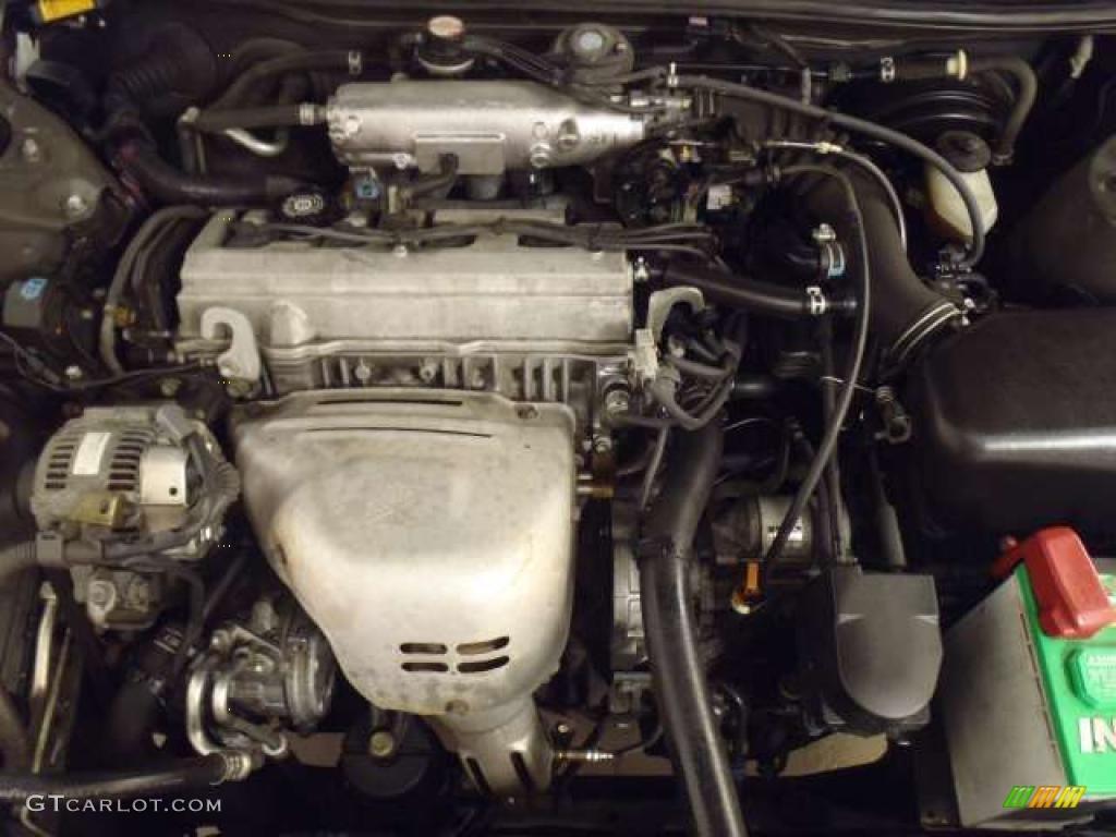1999 toyota camry le 2 2 liter dohc 16 valve 4 cylinder engine photo 3868862. Black Bedroom Furniture Sets. Home Design Ideas