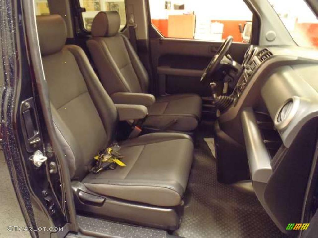 2006 honda element ex p interior photo 38688632. Black Bedroom Furniture Sets. Home Design Ideas