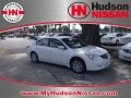 Winter Frost White 2010 Nissan Altima Gallery