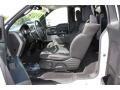 Black Prime Interior Photo for 2005 Ford F150 #38694602