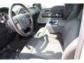 Black Interior Photo for 2005 Ford F150 #38694618