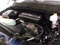2006 Patriot Blue Pearl Dodge Ram 1500 ST Quad Cab 4x4  photo #27
