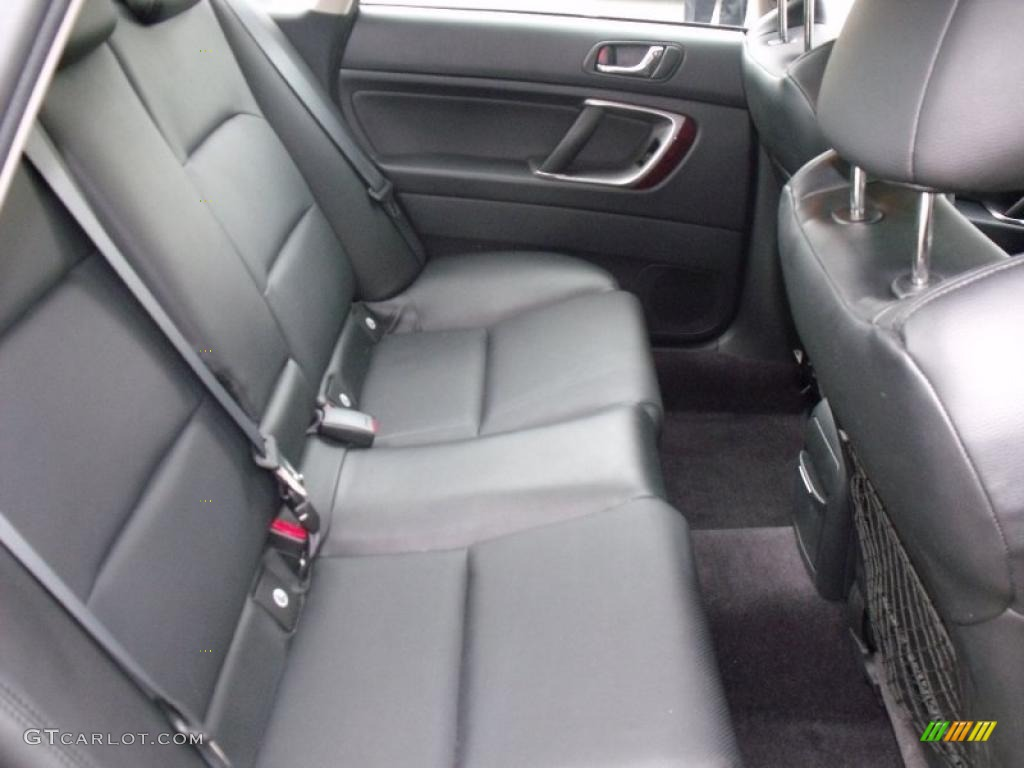 Off black interior 2007 subaru legacy 25 gt limited sedan photo off black interior 2007 subaru legacy 25 gt limited sedan photo 38719111 vanachro Images