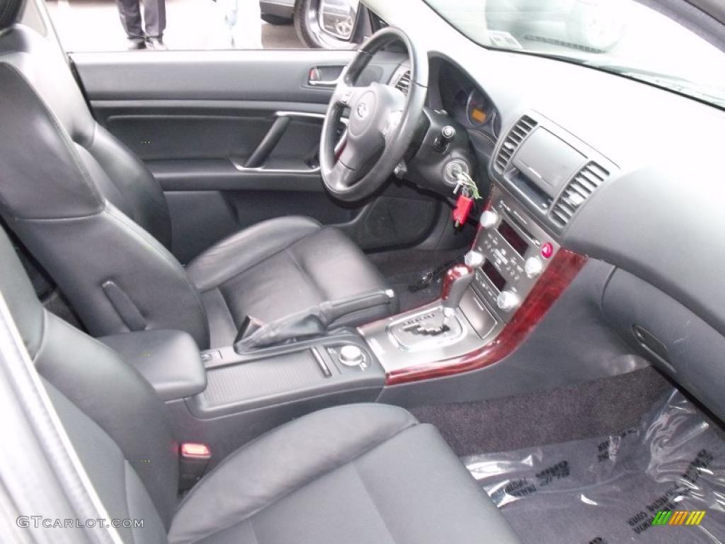 2007 subaru legacy 25 gt limited sedan interior photo 38719127 2007 subaru legacy 25 gt limited sedan interior photo 38719127 vanachro Images