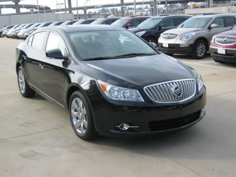 2011 buick lacrosse cxl data info and specs. Black Bedroom Furniture Sets. Home Design Ideas