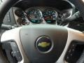 2011 Black Chevrolet Silverado 1500 LT Extended Cab 4x4  photo #19