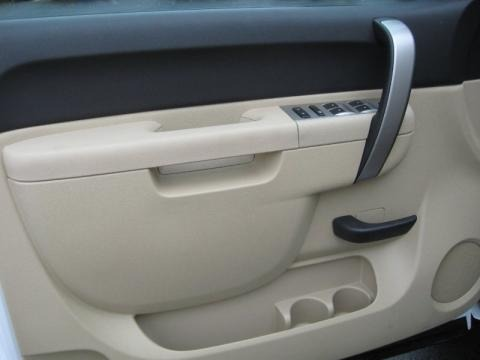 Inner Chrome Door Handle Replacement Question Interior