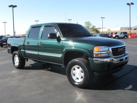 2006 gmc sierra 1500 sle crew cab 4x4 data info and specs. Black Bedroom Furniture Sets. Home Design Ideas