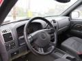 2004 Colorado Medium Dark Pewter Interior